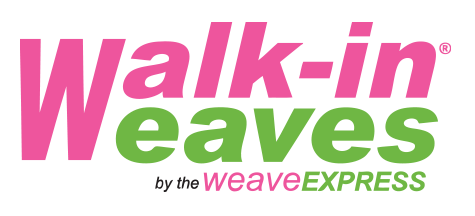 Walk-In Weaves Logo