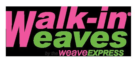 Walk-In Weaves Logo