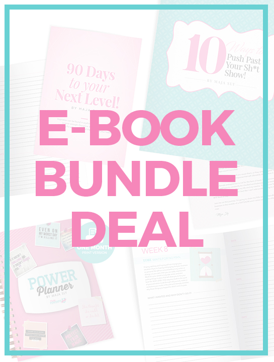 E-book-bundles